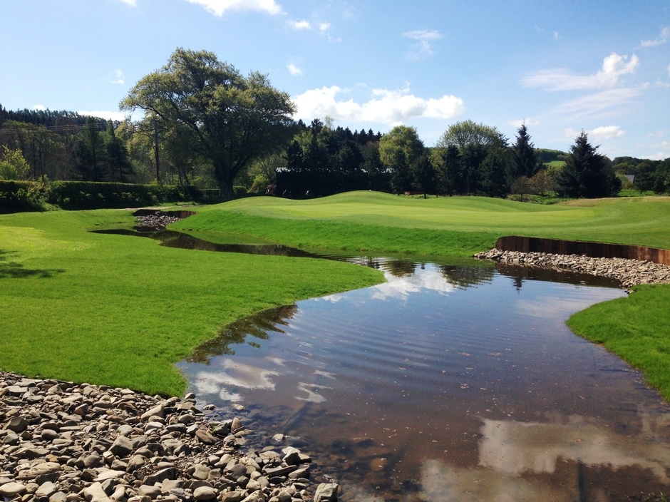 Scottish Borders Golf Courses Map & List - B.G.A. on scottish national parks map, scotland map, scottish airports map,